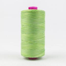 Wonderfil Tutti - TU28, Lime - 1000 meter