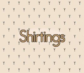 Shirtings