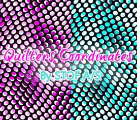 Quilters Coordinates - STOF A/S