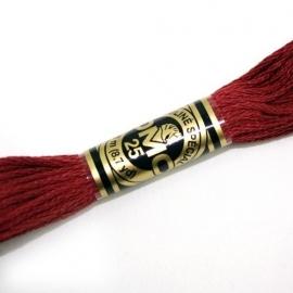 DMC borduurgaren Mouliné - Kleur: 221
