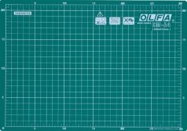"""Snijmat CM-A4 - OLFA Rotary - 12"""" x 8"""" -  300 x 210 mm"""