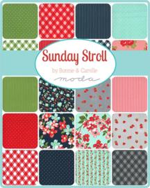 Moda - 'Sunday Stroll' by Bonnie & Camille