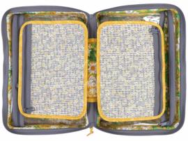 Patroon: 'Divide & Conquer' Tas - by Annie - PBA276