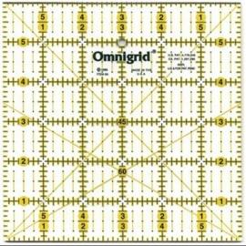Prym Omnigrid Liniaal - 6 x 6 inch