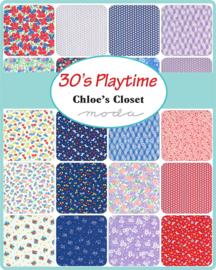 Moda - '30's Playtime' by Chloe's Closet