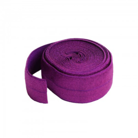 Fold over elastic - 2 yard - Tahiti