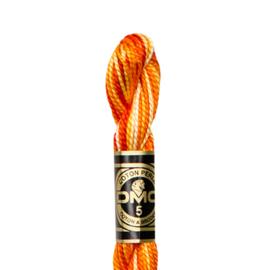 DMC borduurgaren - Perle Cotton Size 5 - Kleur: 51