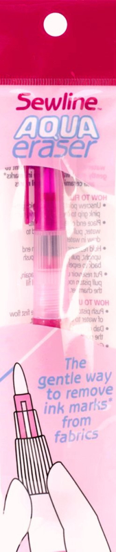 Sewline - Aqua Eraser Pen