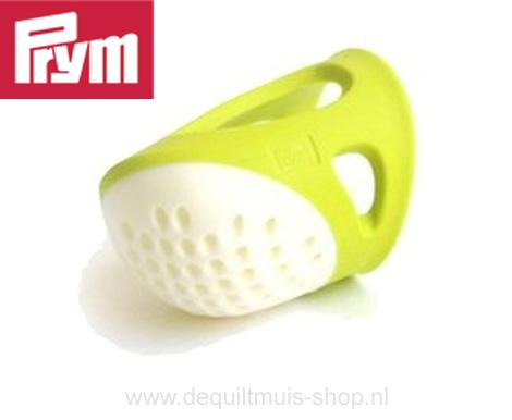 Prym - Ergonomische Vingerhoed - Groen - Large
