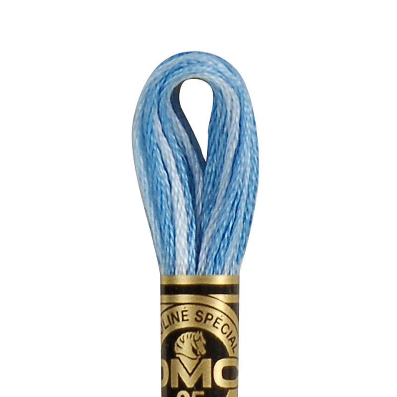 DMC borduurgaren Mouliné - Kleur: 93