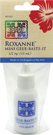 Roxanne - mini Glue-Baste-It - Temporary Basting Glue - 15 ml