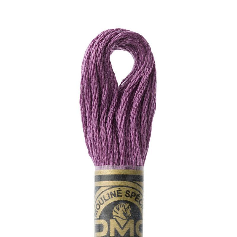 DMC borduurgaren Mouliné - Kleur: 3835