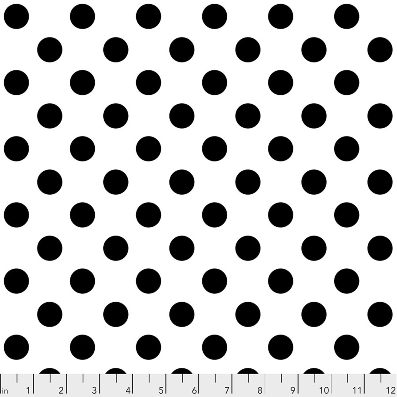 Tula Pink - LINEWORK - Pom Poms - Paper - PWTP118.PAPER