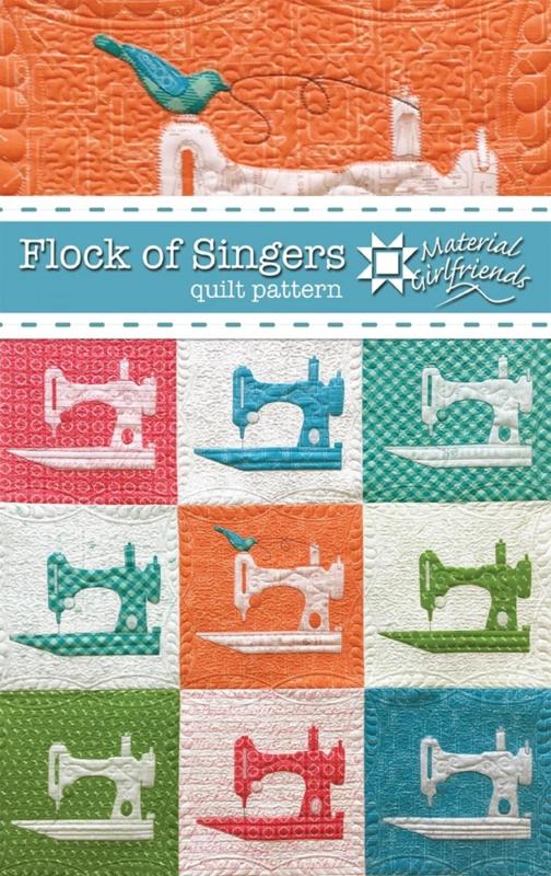 Flock of Singers