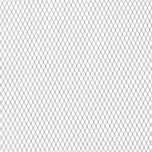 Mesh Fabric - 18 x 54 inch - Pewter