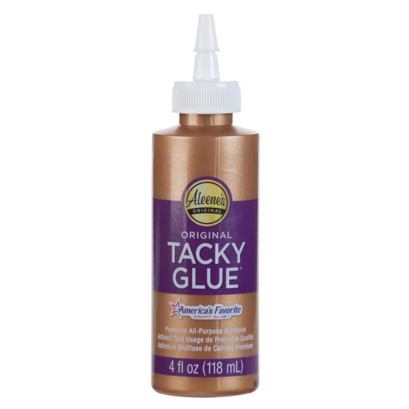 Aleene's Tacky Glue Original - 118 ml