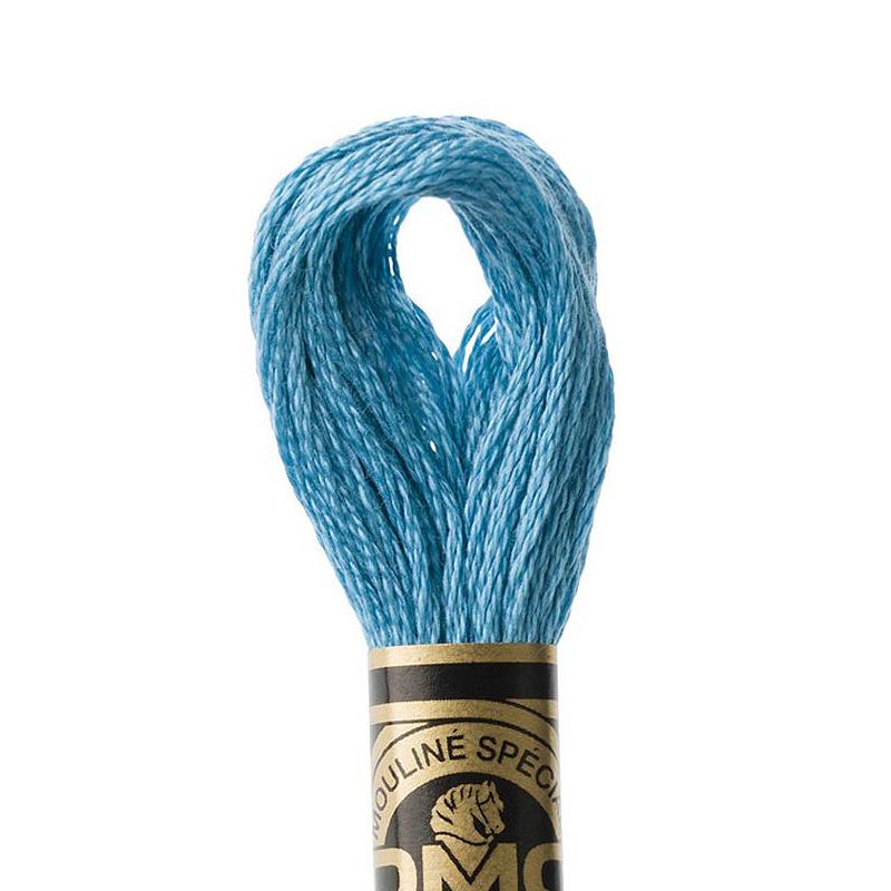 DMC borduurgaren Mouliné - Kleur: 518