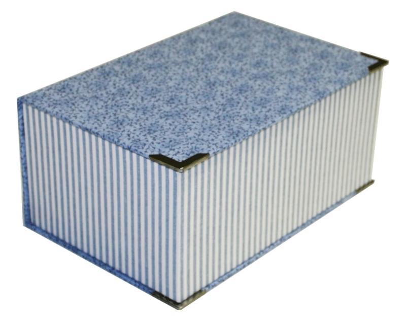 Kartonnage - Opbergdoos 'Macy'