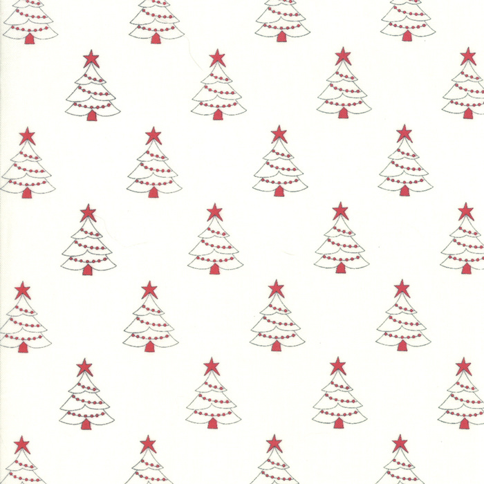 """Country Christmas by Bunny Hill Designs - 2,5"""" Candy Pack"""