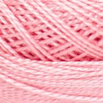 DMC Pearl Cotton on a Ball, Small - Size 8 - 10 gram, Color 3326