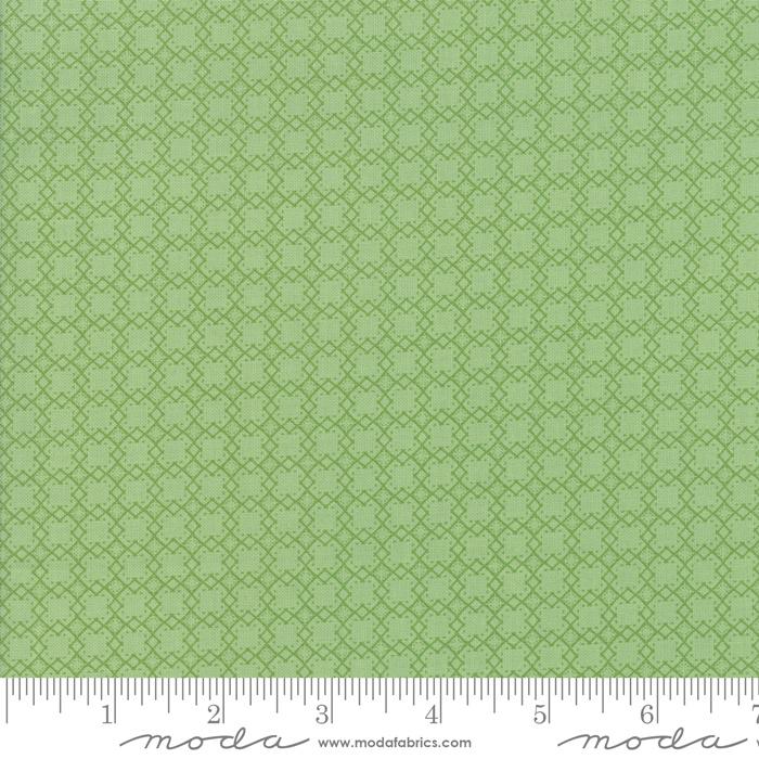 'Bloomington' by Lella Boutique - 5115-17, Sage