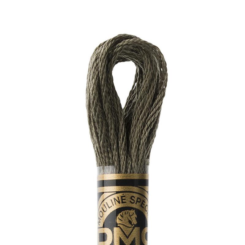 DMC borduurgaren Mouliné - Kleur: 3787