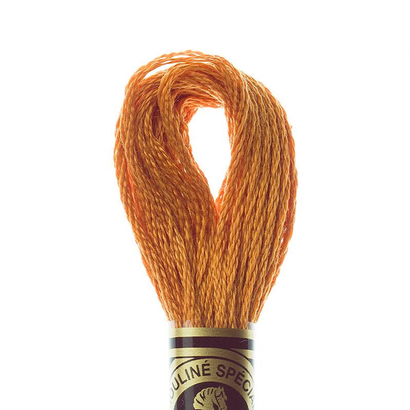 DMC borduurgaren Mouliné - Kleur: 976
