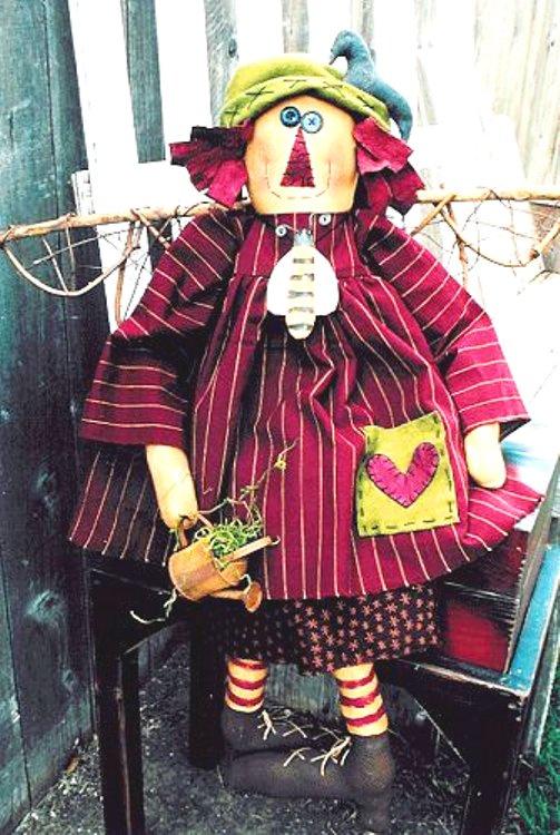 Meme's Quilts - 'Ida Mae Annie'