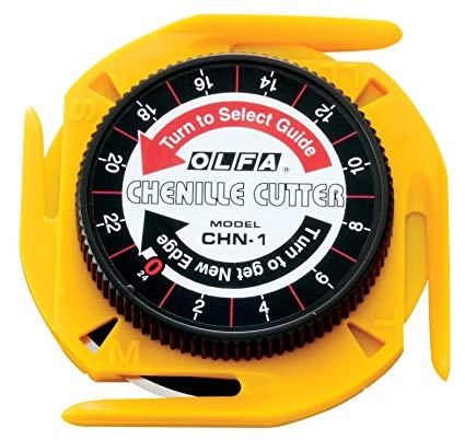 OLFA - Chenille Cutter CHN-1