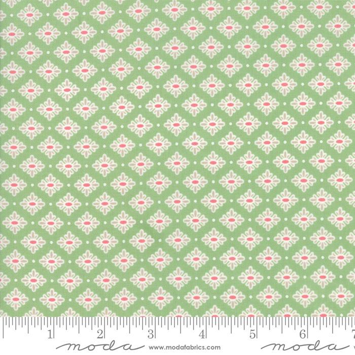'Bloomington' by Lella Boutique - 5113-17, Sage