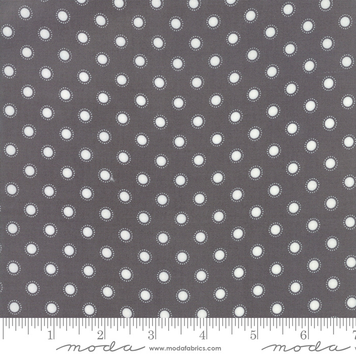 'Bloomington' by Lella Boutique - 5114-13, Charcoal