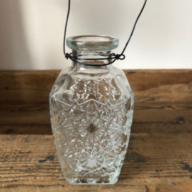 Hanging Bottle 12 cm
