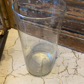 Glasvaasje voor Kruik-Vaas-Pot