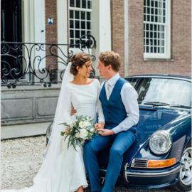 Bruidsboeket Alisa