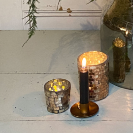 Candle Holder Brass