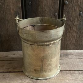 Iron Bucket Gold