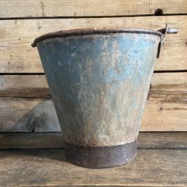 Old Iron Bucket