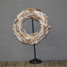 Krans Driftwood Hout