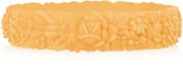 O bracelet geel S