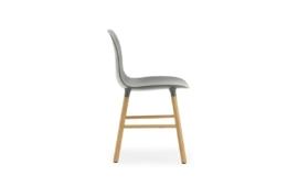 Normann Copenhagen - Form Chair Grey