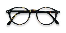 IZIPIZI - Leesbril Model #D Tortoise