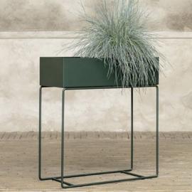 Ferm Living Plantbox - Dark Green
