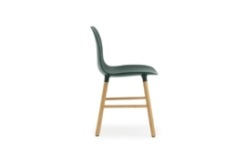 Normann Copenhagen - Form Chair Green