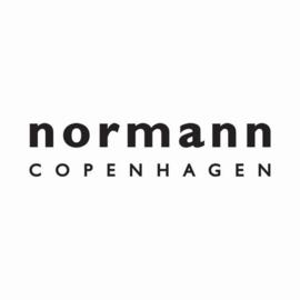 Normann Copenhagen - Ekko Plaid (rasberry/mint)