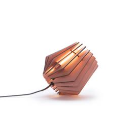 Mini Spot Lamp (Roze)