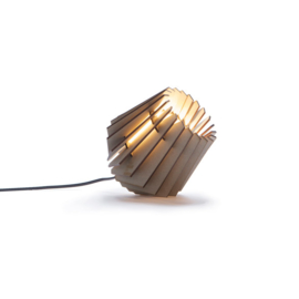 Mini Spot Lamp (Grijs)