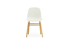 Normann Copenhagen - Form Chair White