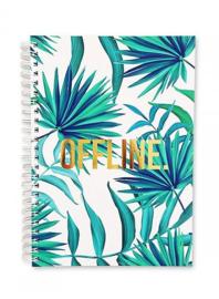 Offline Notebook