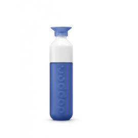 Dopper blauw