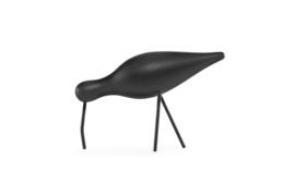 Normann Copenhagen - Shorebird Large Black